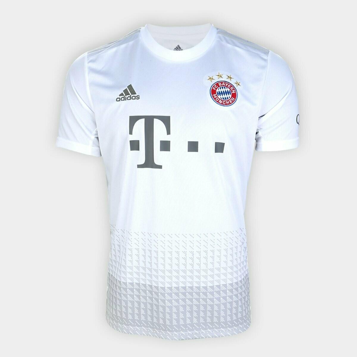 Camisa Bayern de Munique Away 19/20