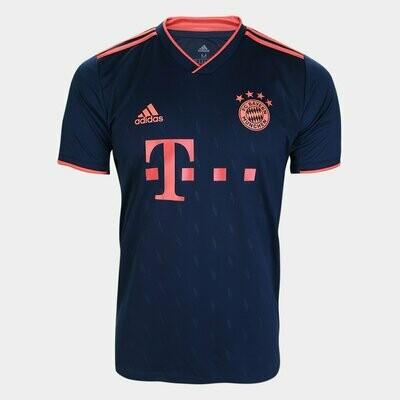 Camisa Bayern de Munique Third 19/20 Adidas