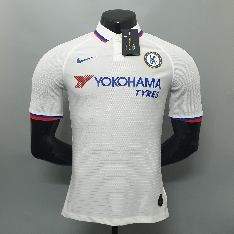Camisa Do Chelsea away 19/20 VERSÃO JOGADOR
