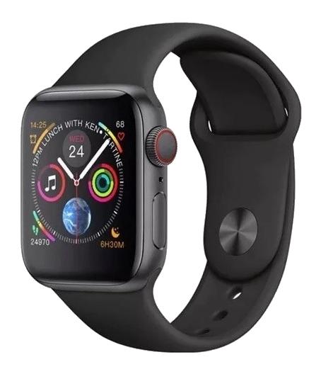 SmartWatch IWO 8 Serie 4 Relógio Inteligente 44mm Bluetooth