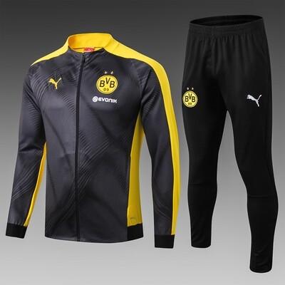 Kit AGASALHO DE TREINO Borussia Dortmund 2019/20