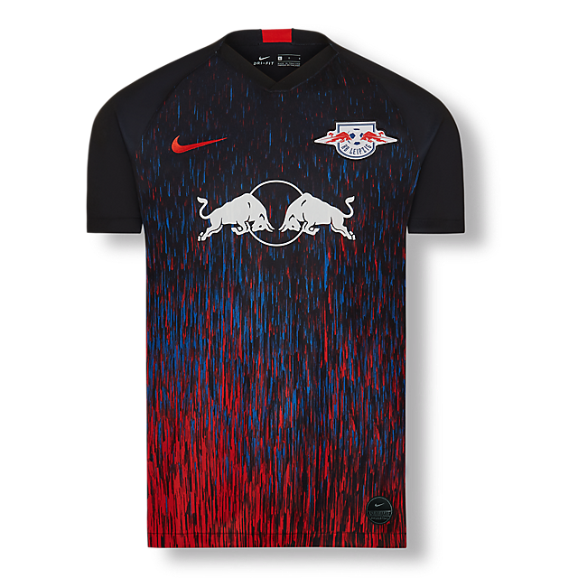 Camisa do RB Leipzig Champions League 2019-2020 Nike