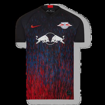 Camisa do RB Leipzig Champions League 2019-2020 Nike