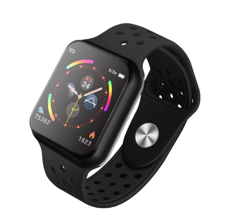 Relógio Smart Whatch Touch F9 Sport Fitness