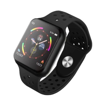 Relógio Smart Whatch Touch F9 Sport Fitness