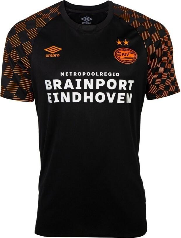 Camisa PSV Eindhoven 2019-2020 Umbro
