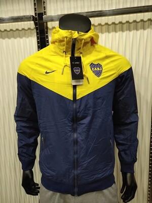 Agasalho Corta Vento  Boca Juniors 2019-2020