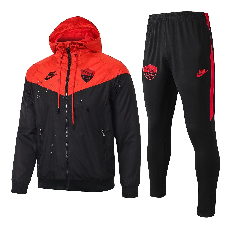 Kit Agasalho Roma Nike