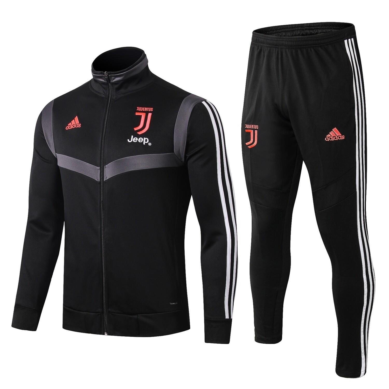 Kit Agasalho Adidas Juventus 2020