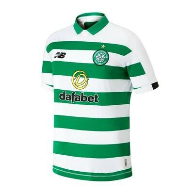 Camisa  Celtic 2019-2020 New Balance