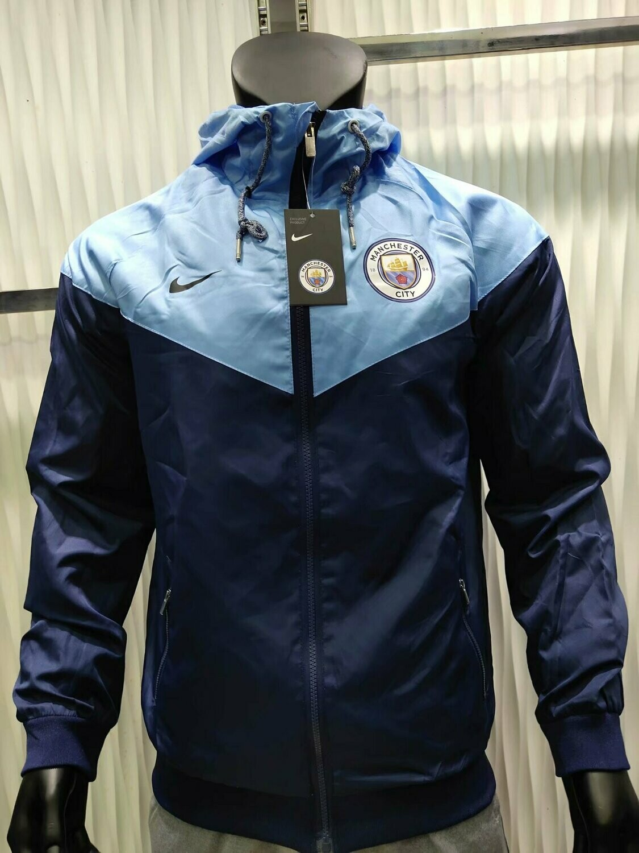 Agasalho Manchester City 2019-2020