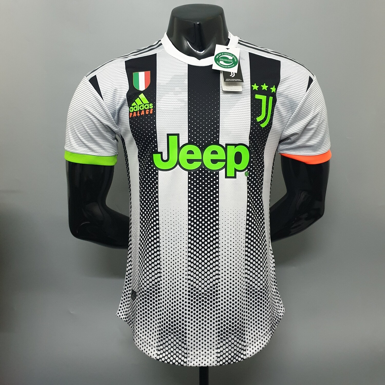 Camisa da Juventus Versão Jogador -Adidas x Palace