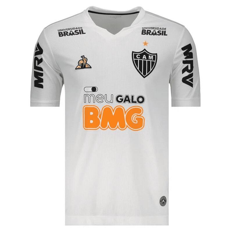 Camisa Le Coq Atlético Mineiro – Away 19-20