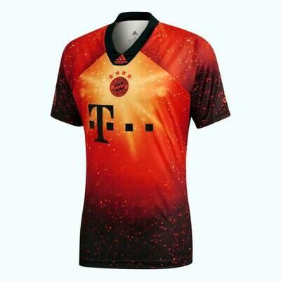 Camisa Adidas Bayern de Munique – EA Sports