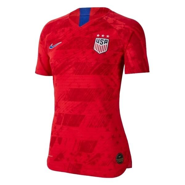 Camisa Estados Unidos 2019 2020 (Away – Feminina