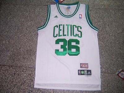 Camisa Boston Celtics Oneal 36