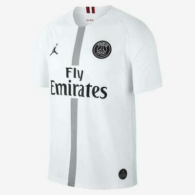 Camisa Jordan X PSG 18/19 – Torcedor Nike Branco