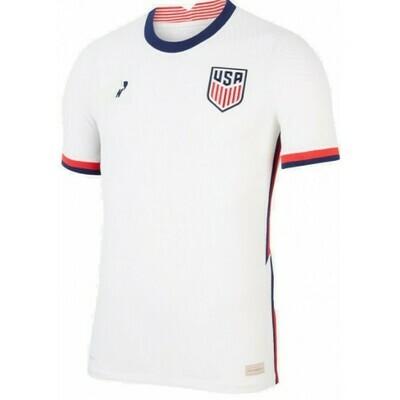 Camisa Seleção  Estados Unidos Home I 2020