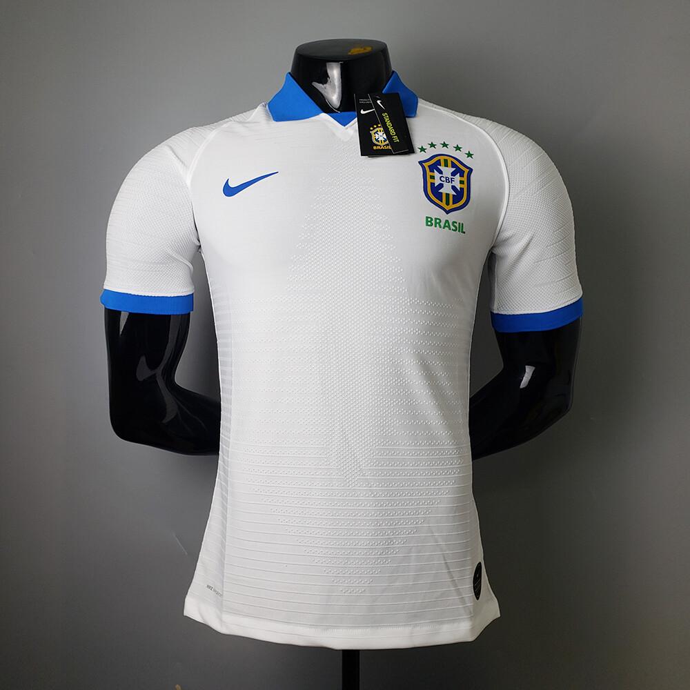 Camisa da Seleção Brasileira III 2019 Nike - Jogador