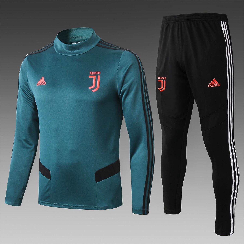 Kit Agasalho de Treinamento  Juventus  19/20
