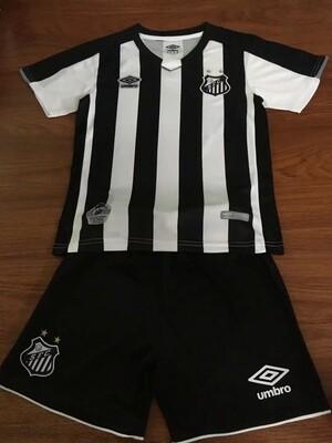 Camisa Infantil do Santos away 2019/2020