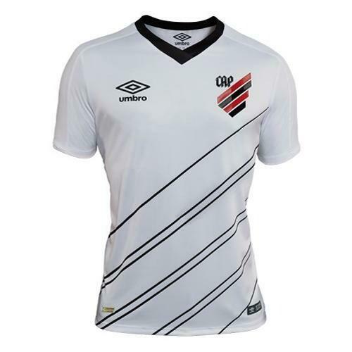 Camisa Atlético Paranaense Away 19/20