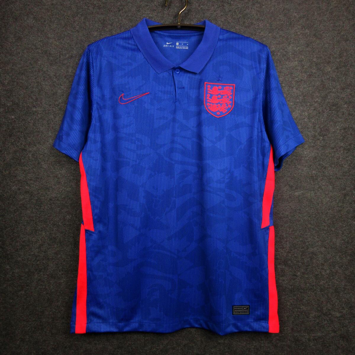 Camisa Away Inglaterra 2020 Nike   Eurocopa