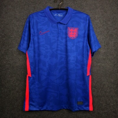 Camisa Away Inglaterra 2020 Nike | Eurocopa