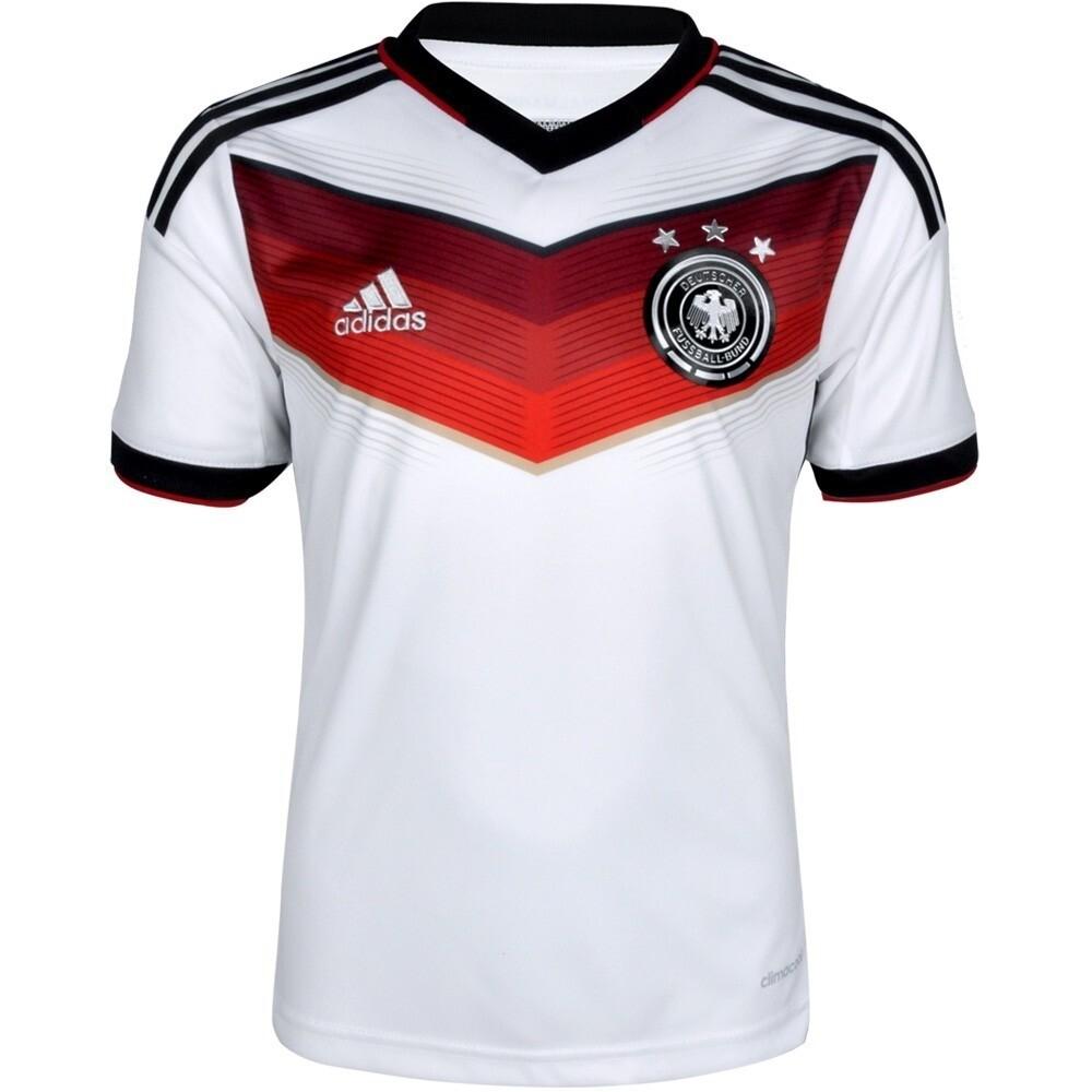 Camisa Alemanha Copa Do Mundo 2014