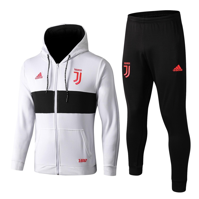 Kit Agasalho Juventus