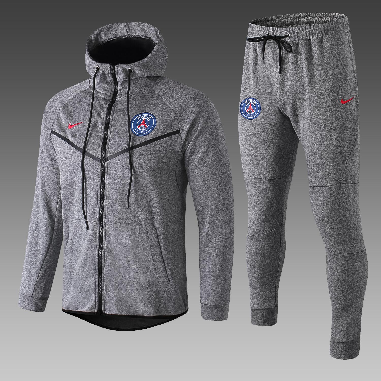 Kit Agasalho  Nike PSG  2018/2019