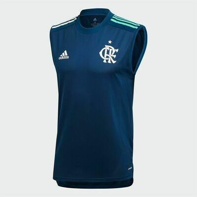 Camisa Regata Flamengo Treino 20/21