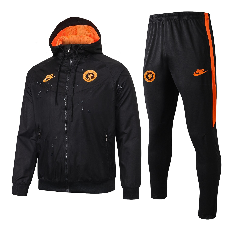 KIt Agasalho Chelsea Nike 2020