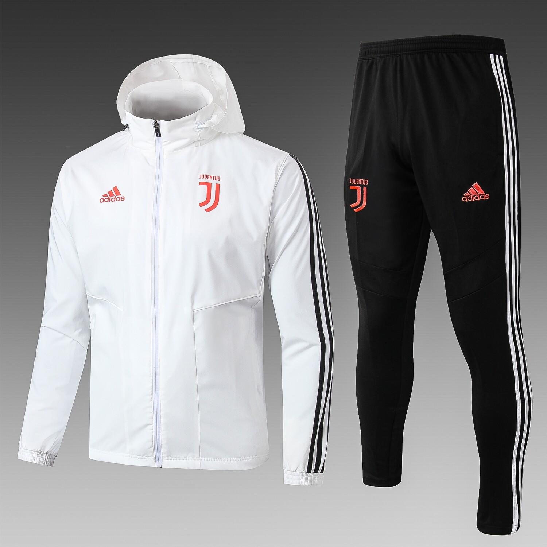 Kit Agasalho Juventus 2020