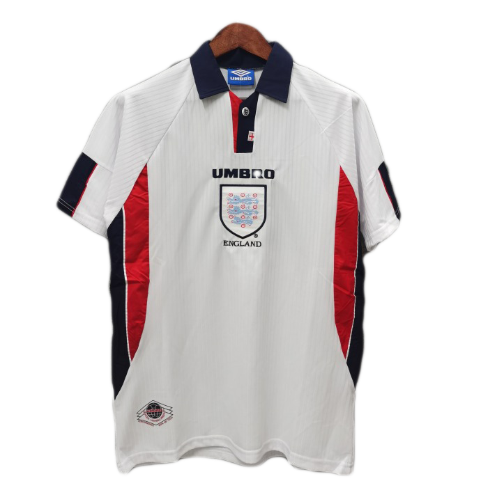 Camisa Nike Inglaterra 1998 Umbro