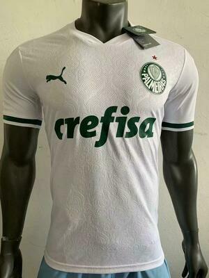 Camisa Palmeiras Puma II 20/21 Jogador