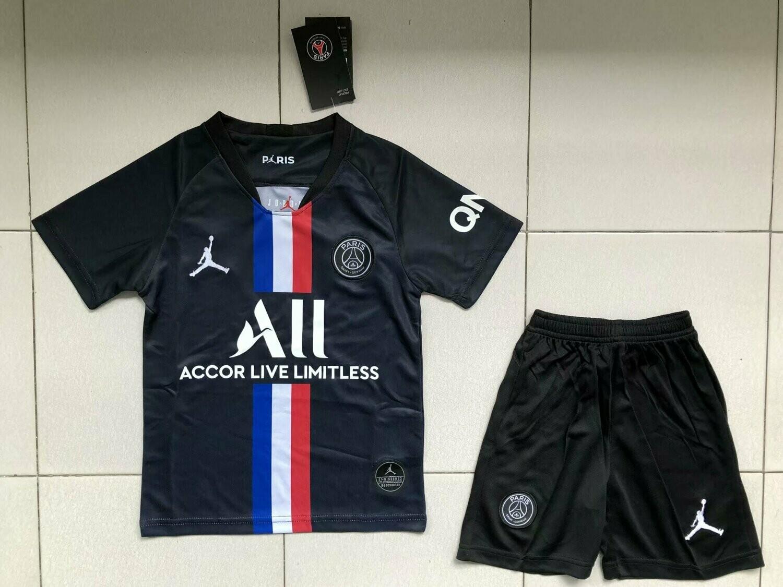 Camisa  PSG Infantil 2020