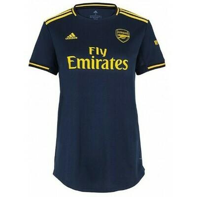 Camisa Arsenal Feminina Adidas 2019/2020