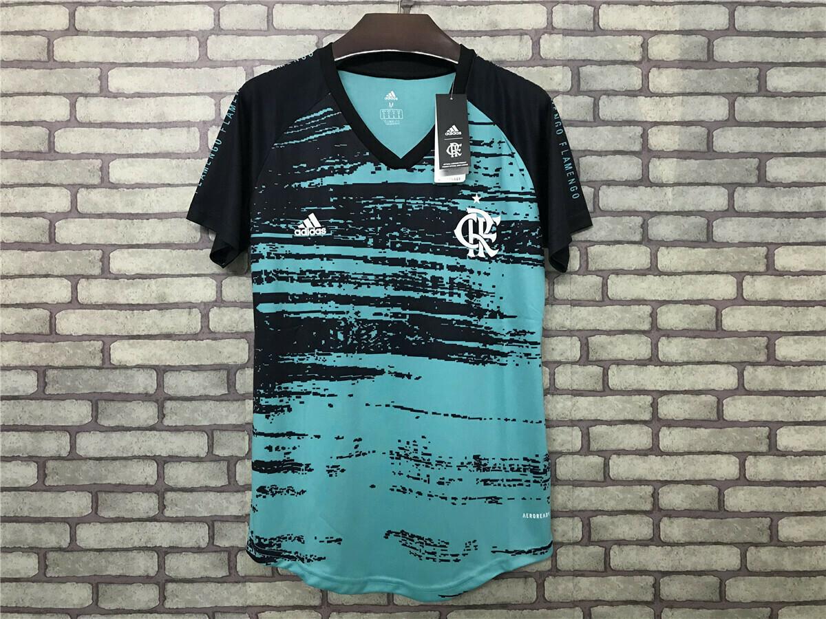 Camisa de Treino Flamengo Feminina