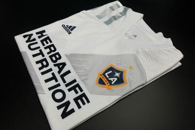 Camisa Los Angeles Galaxy Home 2020/2021 versão Jogador