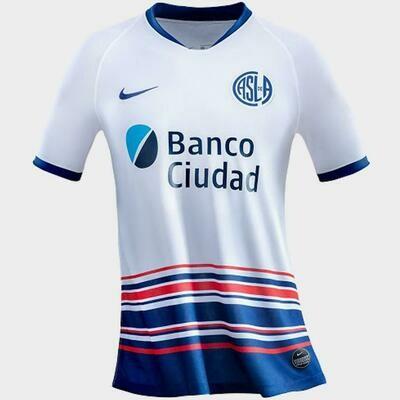 Camisa San Lorenzo - Away - Torcedor - 20/21