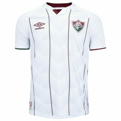 Camisa do Fluminense II 2020 Umbro - Masculina