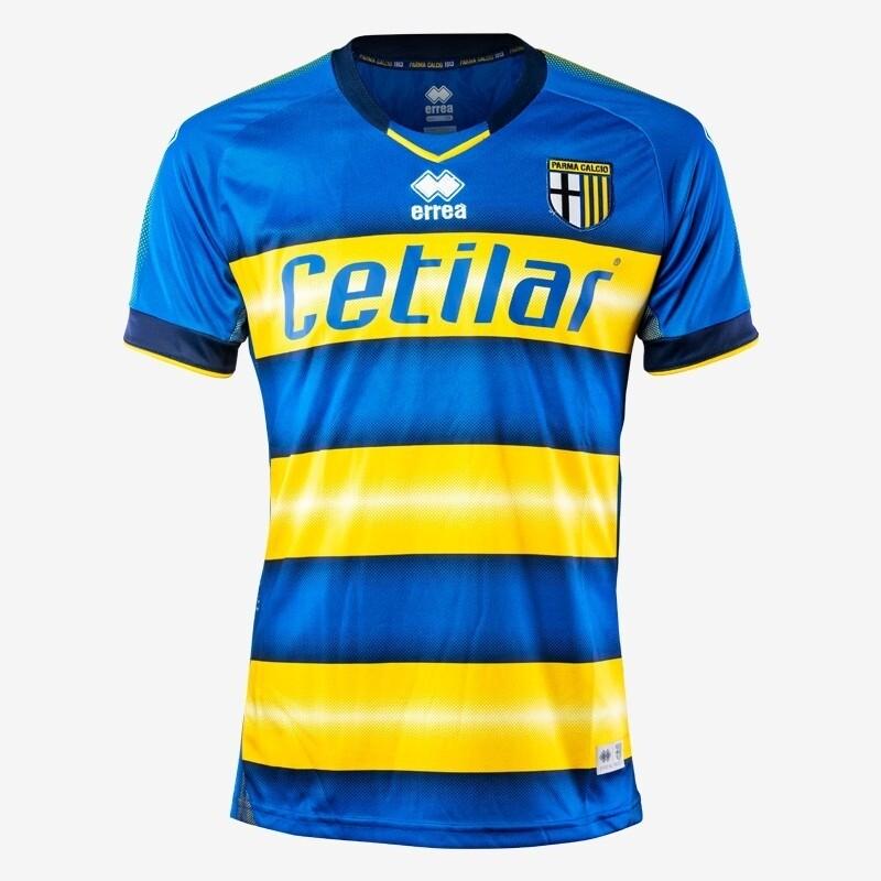Camisa Parma 2020 Away