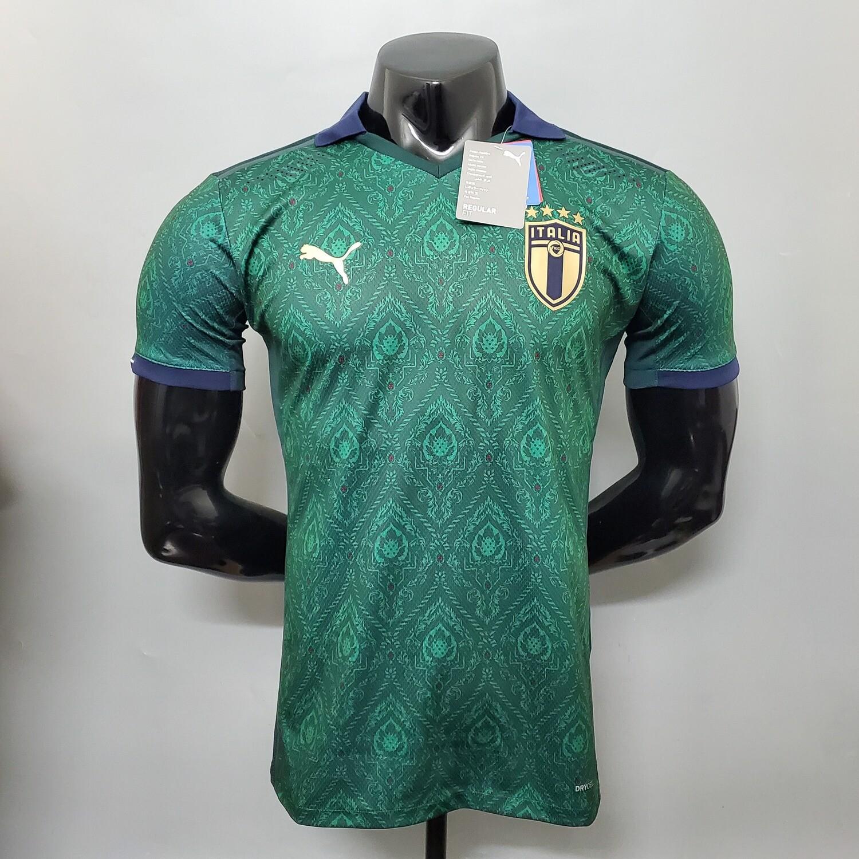 Camisa Puma Itália third 2020-Jogador