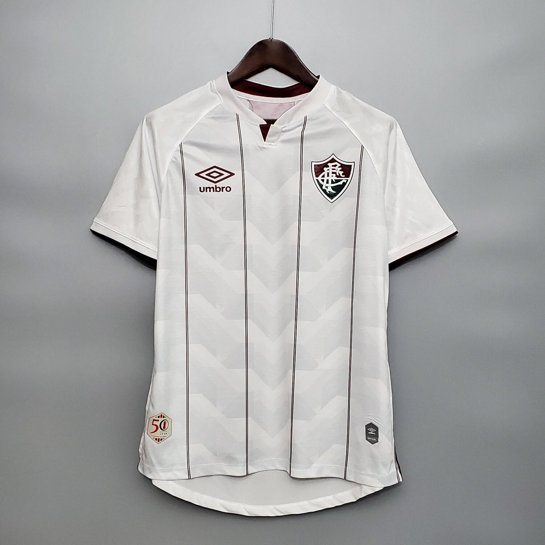 Camisa do Fluminense II 2020 Umbro - Masculina