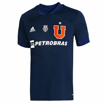 camisa Universidad de chile 2020 Home