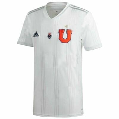 Camisa Universidad de chile 2020/2021 Away