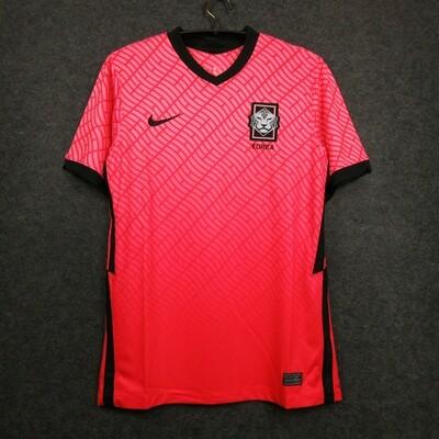 Camisa Nike Coreia I 2020/21 Torcedor Pro Masculina