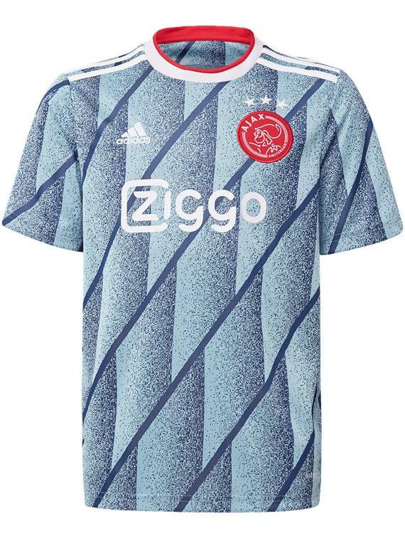 Camisa  Ajax away 2020-2021 Adidas