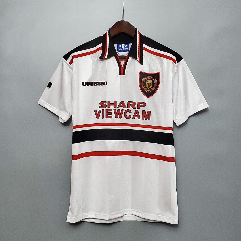 Camisa Manchester United 1997